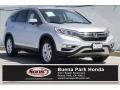 2016 Alabaster Silver Metallic Honda CR-V EX #134461120