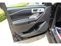Ebony Door Panel Photo for 2020 Ford Explorer #134489228