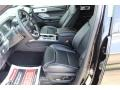 Ebony Front Seat Photo for 2020 Ford Explorer #134489255