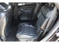 Ebony Rear Seat Photo for 2020 Ford Explorer #134489681
