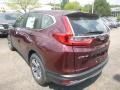 2019 Basque Red Pearl II Honda CR-V LX AWD  photo #3
