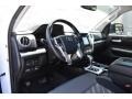 2018 Super White Toyota Tundra SR5 Double Cab 4x4  photo #10