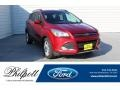 2014 Ruby Red Ford Escape SE 1.6L EcoBoost #134486668