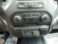 2019 Silver Ice Metallic Chevrolet Silverado 1500 Custom Double Cab 4WD  photo #31
