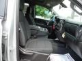 2019 Silver Ice Metallic Chevrolet Silverado 1500 Custom Double Cab 4WD  photo #42