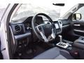 2016 Silver Sky Metallic Toyota Tundra SR5 CrewMax 4x4  photo #10