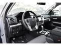 2019 Silver Sky Metallic Toyota Tundra TRD Off Road CrewMax 4x4  photo #5