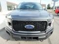 2019 Magnetic Ford F150 STX SuperCrew 4x4  photo #2