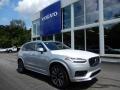 Bright Silver Metallic 2020 Volvo XC90 T5 AWD Momentum