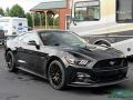 2017 Shadow Black Ford Mustang GT Premium Coupe  photo #7