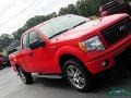 2014 Race Red Ford F150 STX SuperCab 4x4  photo #29