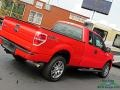 2014 Race Red Ford F150 STX SuperCab 4x4  photo #30