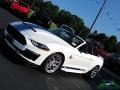 2019 Oxford White Ford Mustang Shelby Super Snake  photo #34