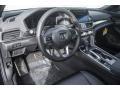 Crystal Black Pearl - Accord Sport Sedan Photo No. 4