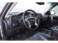 2013 Graystone Metallic Chevrolet Silverado 1500 LT Crew Cab 4x4  photo #10