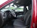 Red Quartz Tintcoat - Sierra 1500 Elevation Double Cab 4WD Photo No. 12