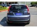 2012 Twilight Blue Metallic Honda CR-V EX-L  photo #6