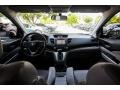 2012 Twilight Blue Metallic Honda CR-V EX-L  photo #9