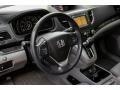 2012 Twilight Blue Metallic Honda CR-V EX-L  photo #40
