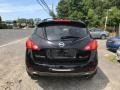 2009 Super Black Nissan Murano SL AWD  photo #4
