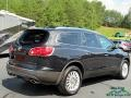 2012 Carbon Black Metallic Buick Enclave FWD  photo #5
