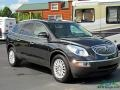 2012 Carbon Black Metallic Buick Enclave FWD  photo #7