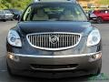 2012 Carbon Black Metallic Buick Enclave FWD  photo #8