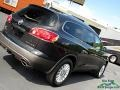 2012 Carbon Black Metallic Buick Enclave FWD  photo #35