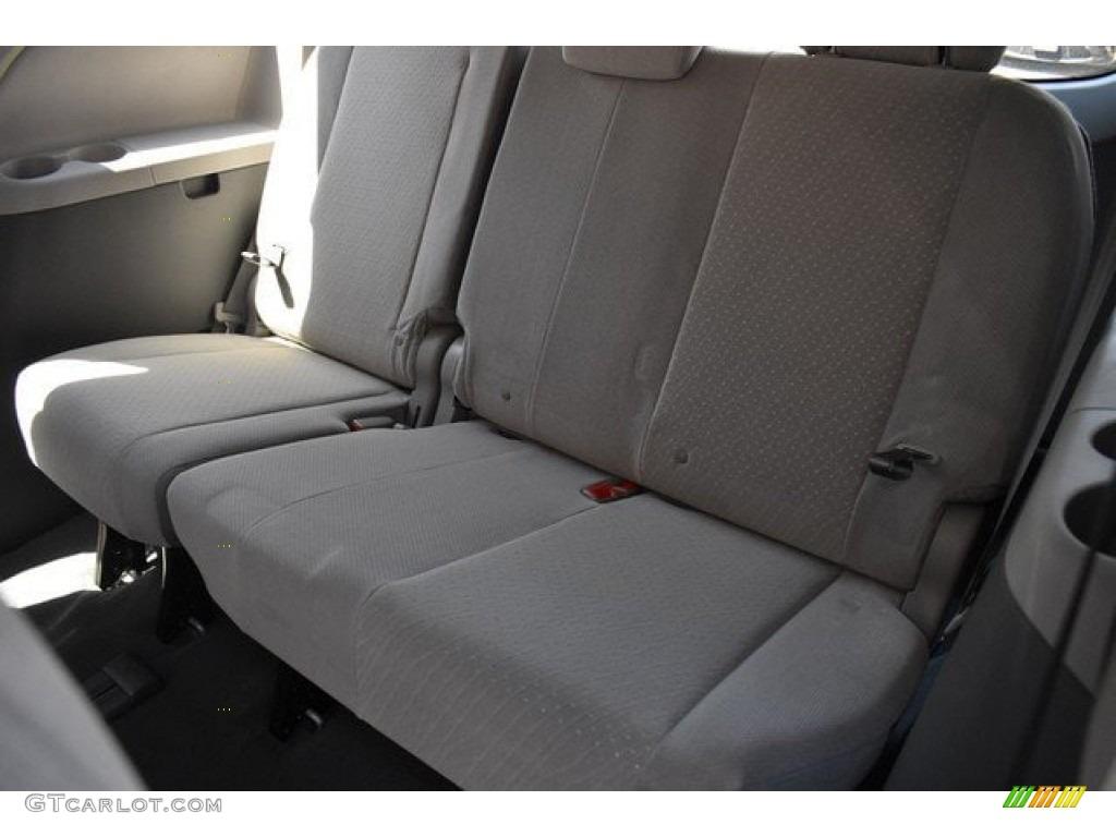 Ash Interior 2020 Toyota Sienna Le Awd Photo 134613174 Gtcarlot Com