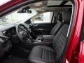 2019 Ruby Red Ford Escape Titanium 4WD  photo #11