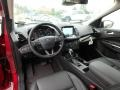 2019 Ruby Red Ford Escape Titanium 4WD  photo #14