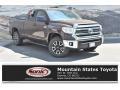 2017 Sunset Bronze Mica Toyota Tundra SR5 Double Cab 4x4 #134623105