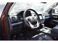 2017 Sunset Bronze Mica Toyota Tundra SR5 Double Cab 4x4  photo #10