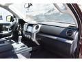 2017 Sunset Bronze Mica Toyota Tundra SR5 Double Cab 4x4  photo #16