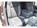 2017 Sunset Bronze Mica Toyota Tundra SR5 Double Cab 4x4  photo #18