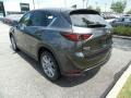 Machine Gray Metallic - CX-5 Grand Touring Reserve AWD Photo No. 5