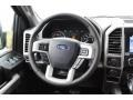 2019 Magnetic Ford F150 Lariat SuperCrew 4x4  photo #23