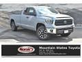 2019 Cement Toyota Tundra TRD Off Road Double Cab 4x4 #134640850