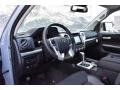 2019 Cement Toyota Tundra TRD Off Road Double Cab 4x4  photo #5