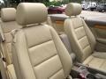 2008 Alpaka Beige Metallic Audi A4 2.0T Cabriolet  photo #21