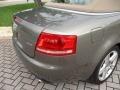 2008 Alpaka Beige Metallic Audi A4 2.0T Cabriolet  photo #65