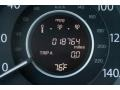 2016 Crystal Black Pearl Honda CR-V SE  photo #6