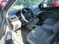 2014 Twilight Blue Metallic Honda CR-V EX AWD  photo #12