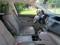 2014 Twilight Blue Metallic Honda CR-V EX AWD  photo #17