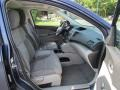 2014 Twilight Blue Metallic Honda CR-V EX AWD  photo #18