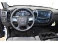 Summit White - Sierra 1500 Limited Elevation Double Cab 4WD Photo No. 8
