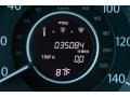 2016 Crystal Black Pearl Honda CR-V EX  photo #6