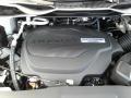 2019 Odyssey EX 3.5 Liter SOHC 24-Valve i-VTEC V6 Engine