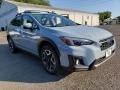 Cool Gray Khaki 2019 Subaru Crosstrek 2.0i Limited