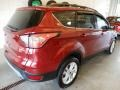2018 Ruby Red Ford Escape SE 4WD  photo #4